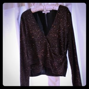 Sparkle Top! (NWOT)